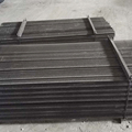 Premium quality anti-cold t bar fence post