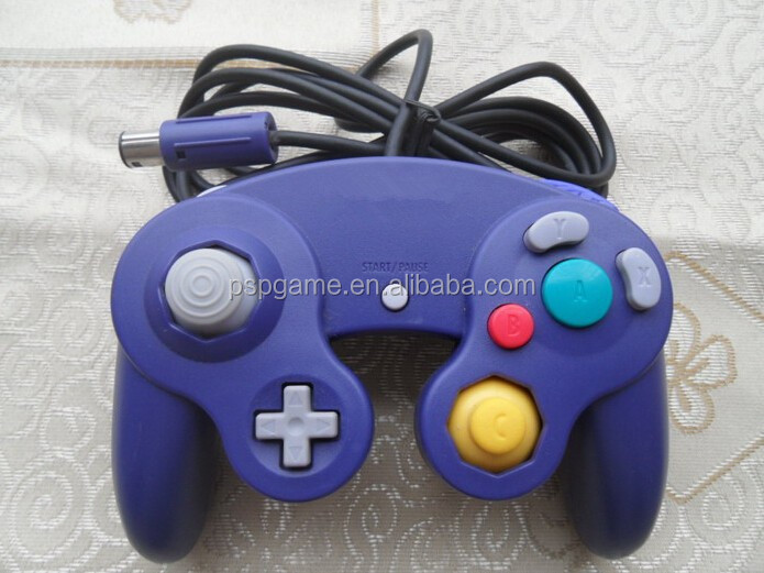 for Nintendo gamecube gamepad original used