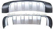 Front Bumper FOR 2013 HYUNDA TUCSO as exterior decoration