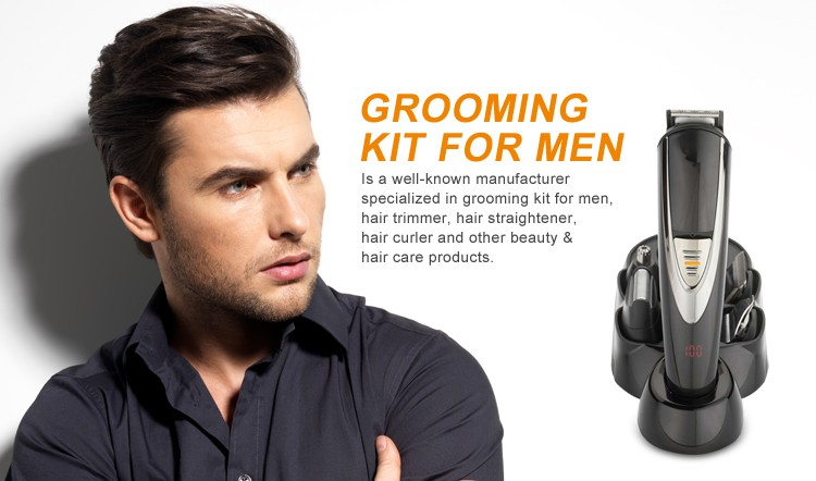 quality products men hair trimmer as seen on tv grooming set beard guide buy beard guide hair. Black Bedroom Furniture Sets. Home Design Ideas