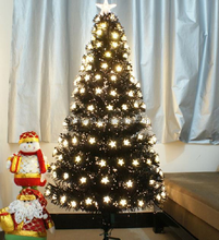Fashional CE & RoHS certificates Artificial Outdoor led acrylic christmas tree