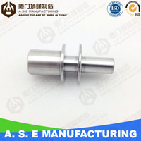 oem and odm service cnc precision sleeve bearing motor vehicle spare parts