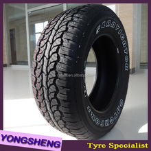 P235/70R16 Kenda Car Tyres Made in China