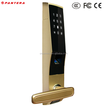 Digital Electronics Mini Fingerprint Look for Door Hotel