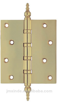 Good quality decorative small box hinges concealed hinge for furniture
