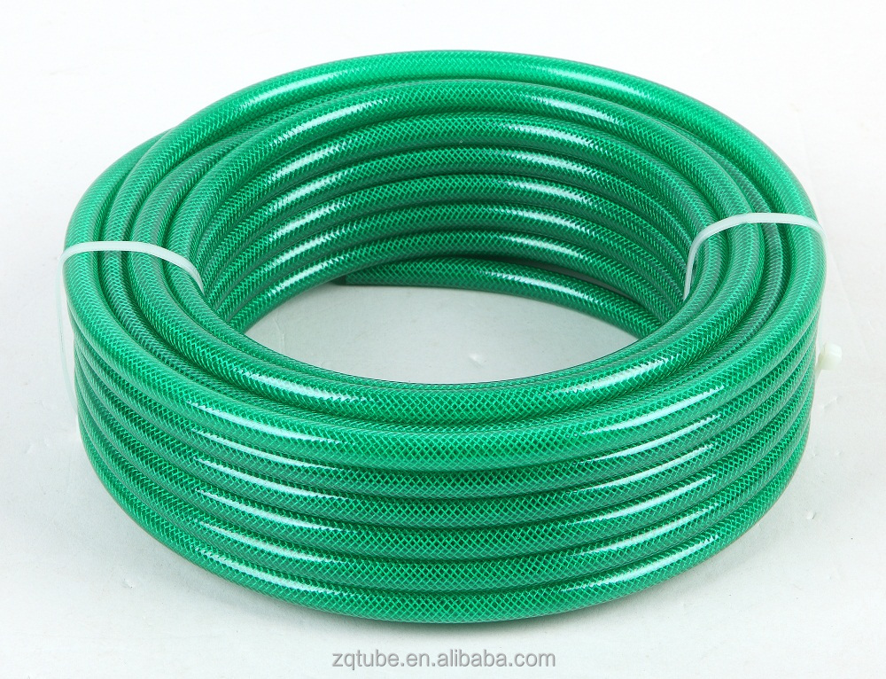 PU braided hose,high hardness pipes, softening property hose12*8mm