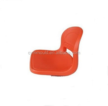 Taizhou mould factory plastic baby safety chair blow mold