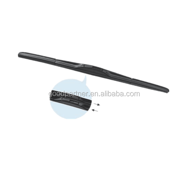 Repair kit auto parts frameless wiper blade arm for New civic
