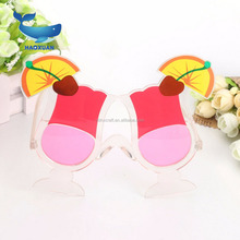 OSLY0027 HAOXUAN 2018 fancy party glasses for enjoyment party