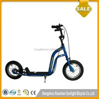 CE Super Special Style Pro BMX Scooter Push Scooter