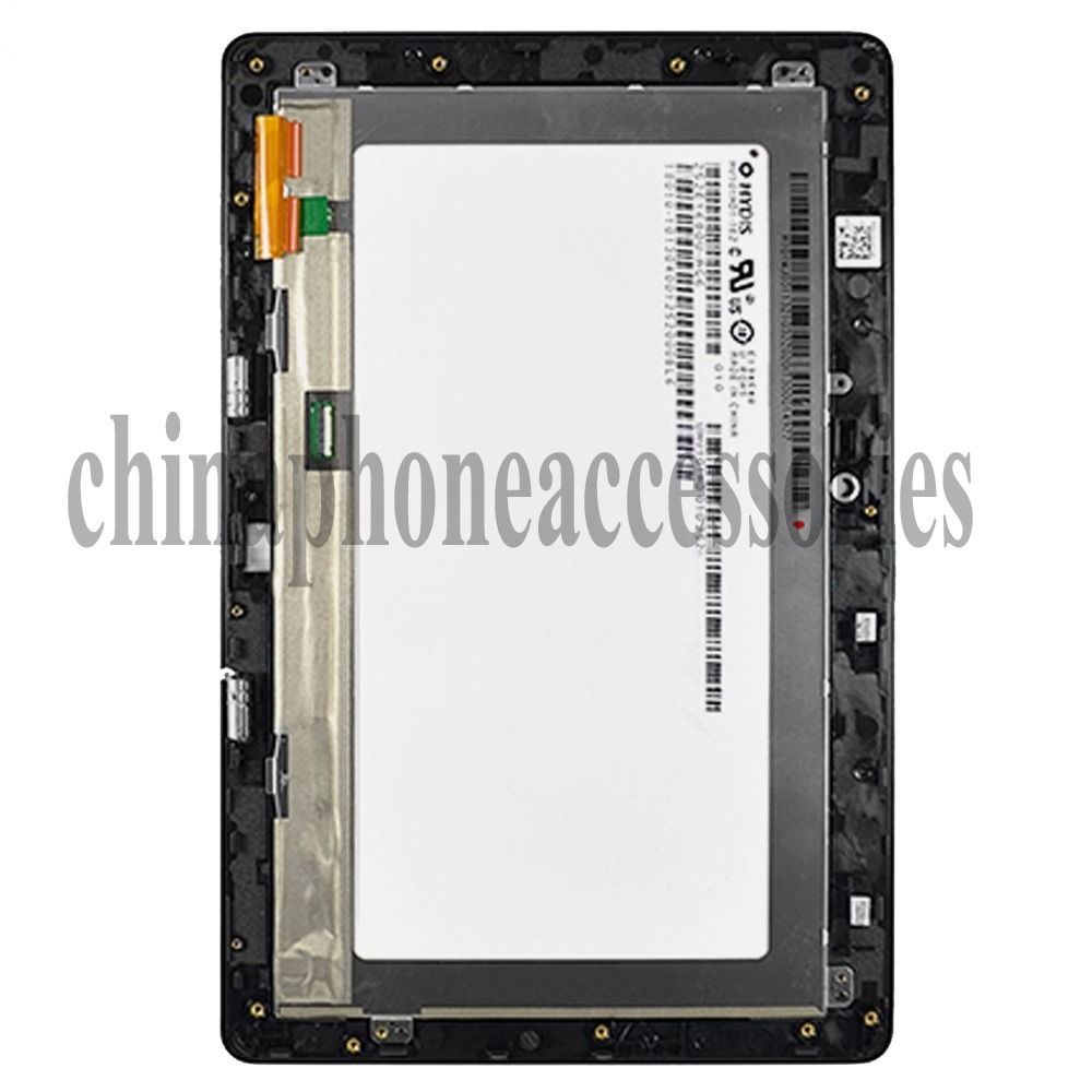 are you asus vivotab smart me400c touch screen Forgot