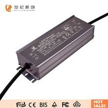 100w led driver 3000ma constant current waterproof IP65 led driver