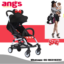 good price new speed baby strollerand baby stroller quinny and ultra-light folding baby stroller