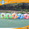 Crazy Toys plastic bubble ball suit inflatable buddy sumo belly bumper wubble bubble soccer ball for adult