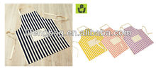 wholesale Cheap Plain Kids White Aprons Children Blank Apron Patterns For Kids
