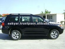 Toyota Land Cruiser VX 4.5 LT Diesel Automatic Low Option - MPID1807
