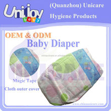 Cheap disposable baby diapers manufacturers china