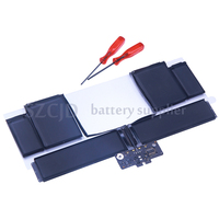 new Genuine battery for apple A1437 A1425(2012-2013) for MacBook retina 13 inch lptaop battery prices 2012. 2013