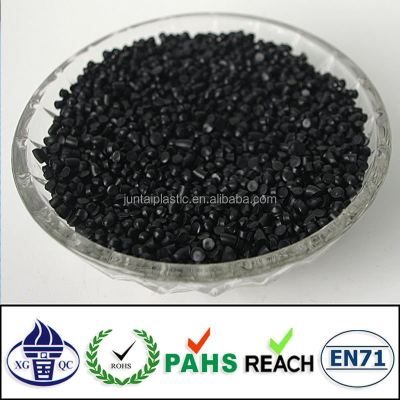 High quality oil resistant soft pvc granules