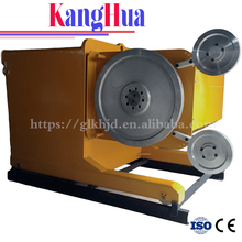 Hot sale rock cutting machine price 55KW