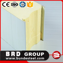 cold storage sandwich panel cost from china Manufacturer