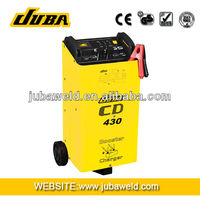 power craft car battery charger