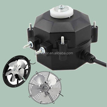 Energy-saving Fans Motors For Refrigerated And Freezer Cases