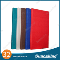 2015 Hotsales outdoor acoustic panel