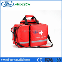 Wholesale Manufacture CE FDA approved oem promotional army medical first aid bag