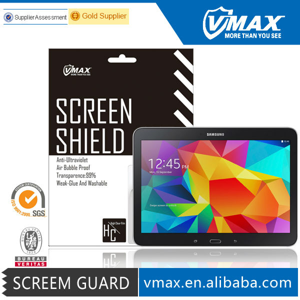 Factory Price samsung galaxy tab s 105 screen protector privacy