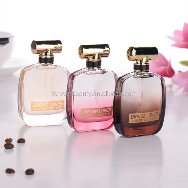 Hot sale bulk from china branded perfume 60ml smart collection women spray fragrance perfume