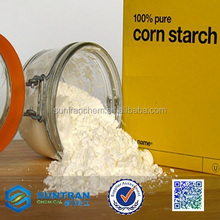 Food grade waxy maize starch corn starch with 2 years shelf life