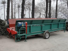 wood debarker/wood peeling machine/raw wood debarking machine