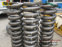 bulldozer D85A-21 recoil spring.154-30-44210,construction machinery parts