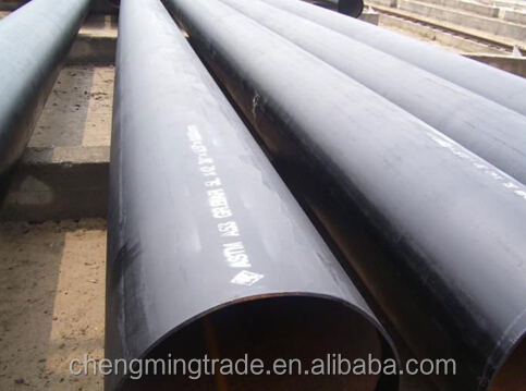106 b api x 42 DIN 17175 St37 carbon steel seamless pipe,Hot Rolled Gas