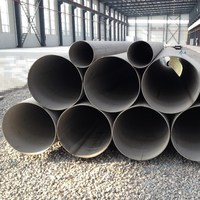Large Diameter Used Oil Field Pipe for Sale
