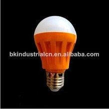Korea market e11 candelabra led bulb used in bar
