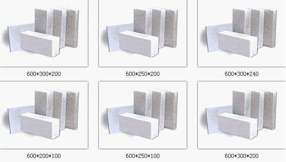 AAC Block Machine with high quality and reasonable price