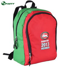 china suppliers active school bags for kids