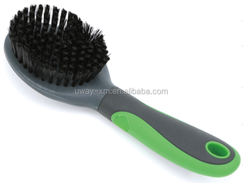 Bristle Brush for dog grooming 7.5*22cm