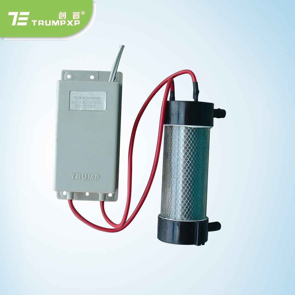 TRUMPXP TCB-25500A2V ozone generator air purifer freshener for remove bad air smells for home appliance hand dryer parts