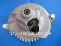 Oil pump for CG125 motorcycle engines