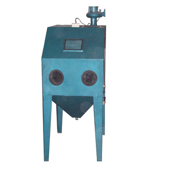 Supply of open XQ-PSL002 sandblasting machine
