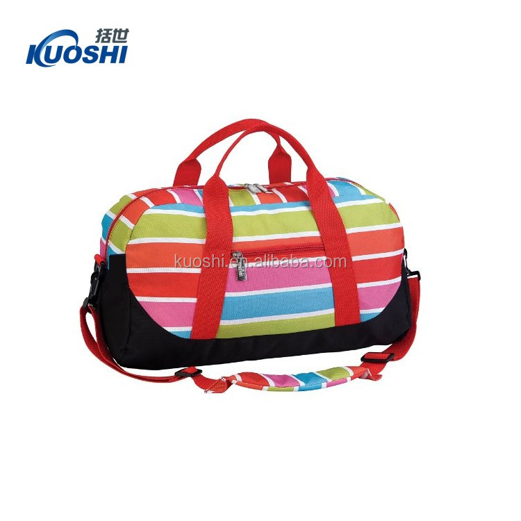 top quality duffel sports travel bag Chinese manufacturer