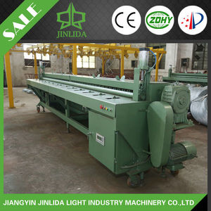 Netting End Winding-up Machine, Hexagonal Wire Net Edge Winding Machine for Gabion