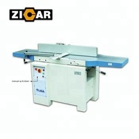ZICAR MP410A Hight-quality Combined Planer Thicknesser From China