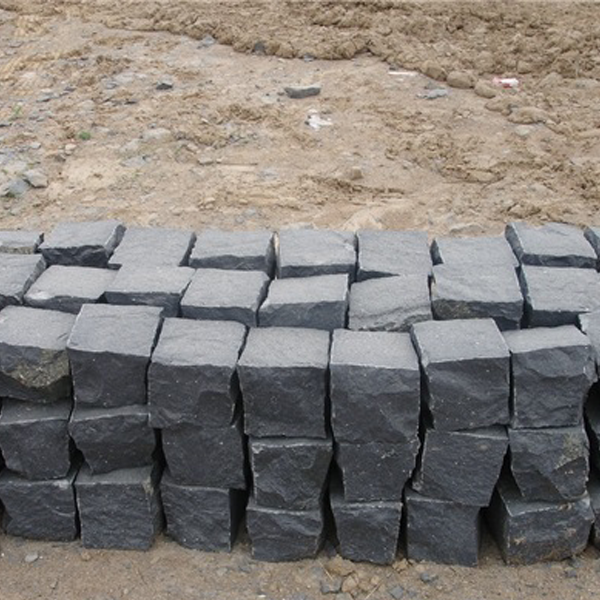 Low Price Black Paving Stone Basalt Buy Paving Stone