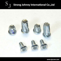 Taiwan fasteners manufacturer welding stud machine screw and others