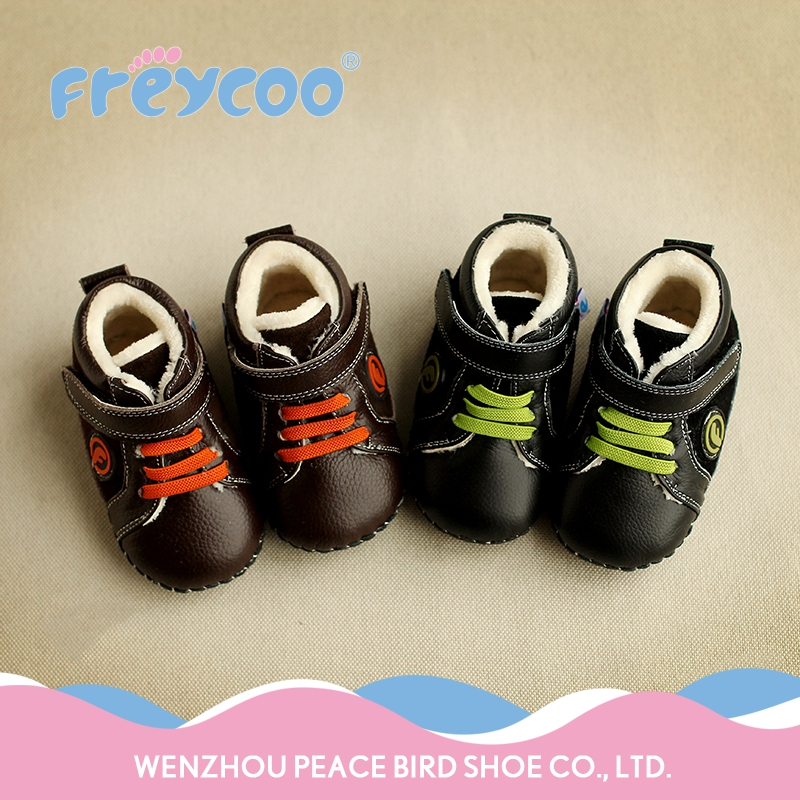 Warm high quality comfortable baby shoes