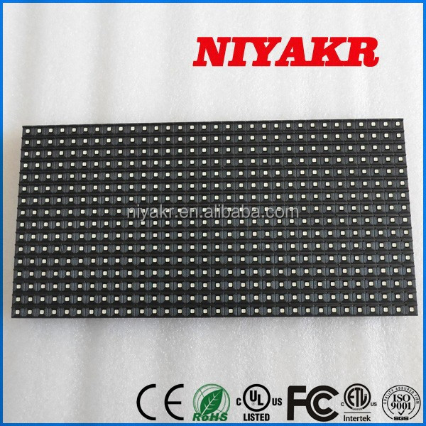 Niyakr High Brightness Outdoor Full Color Smd Rgb P5 P6 P8 P10 Led Display Module